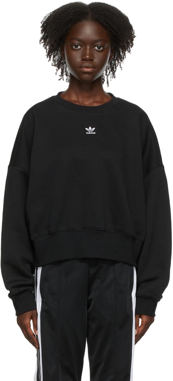 Black Fleece Adicolor Essentials Sweatshirt