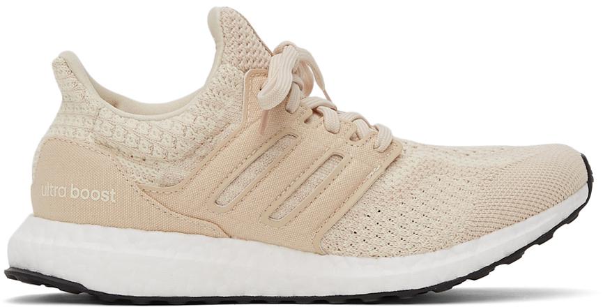 Beige Ultraboost 5.0 DNA Sneakers