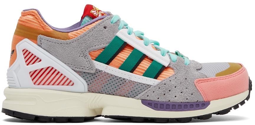 Multicolor Candyverse Sneakers