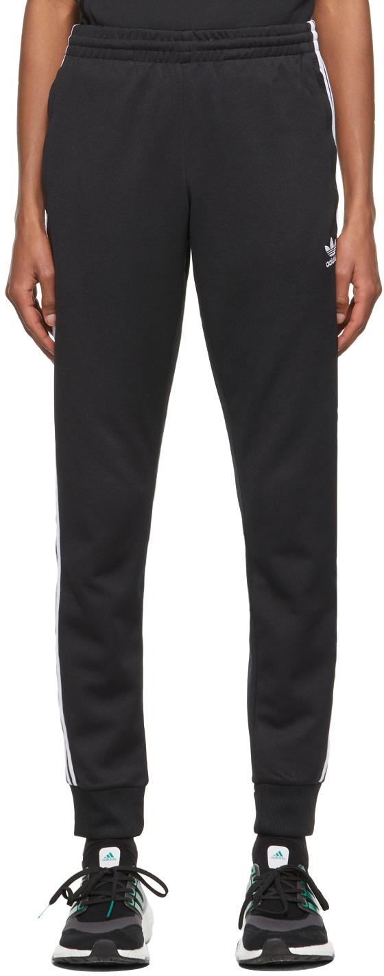 Black Primeblue Adicolor Classics SST Track Pants