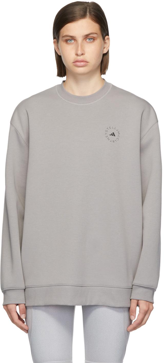 Grey SC Sweatshirt