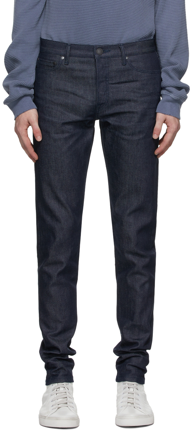 Navy 'The Cast 2' Jeans