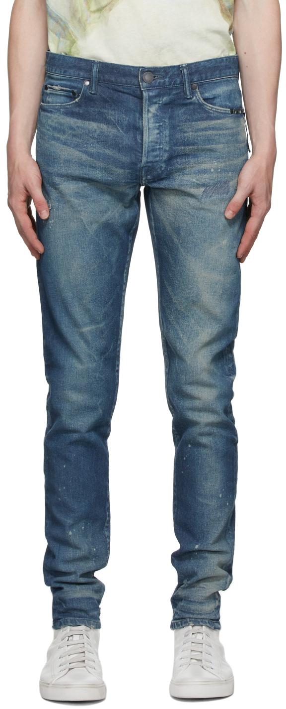 Indigo 'The Cast 2' Jeans