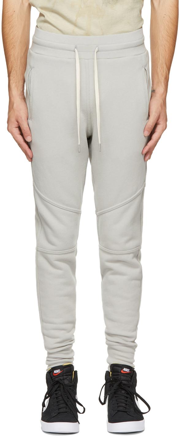 Grey Escobar Lounge Pants