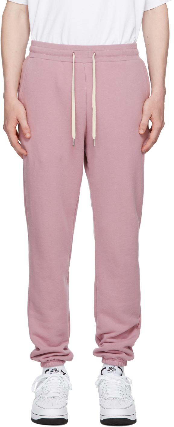 Pink LA Lounge Pants
