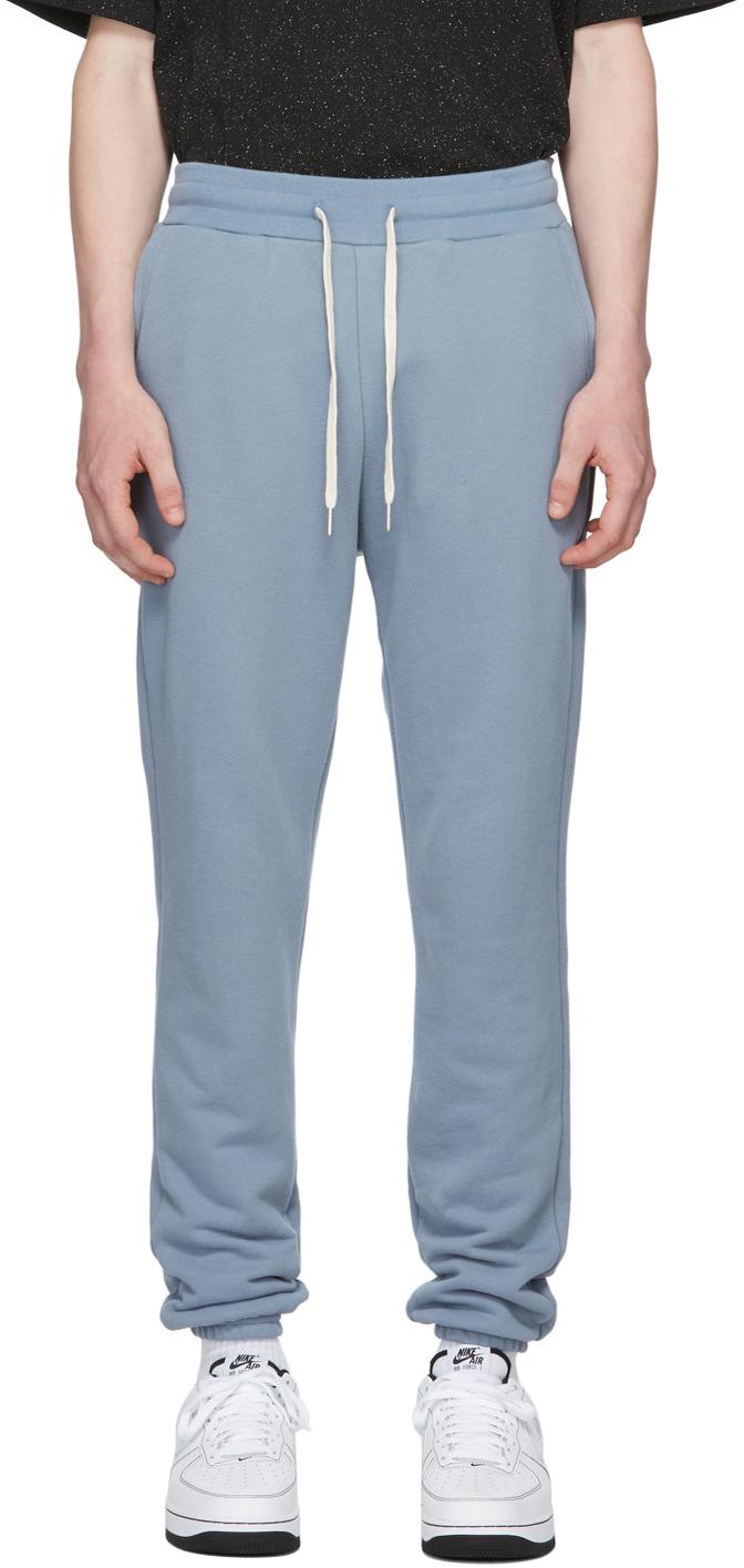 Blue LA Lounge Pants