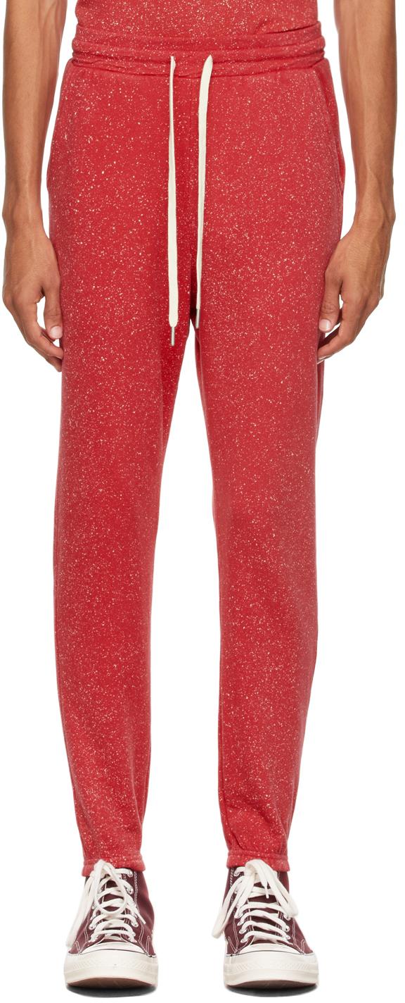 Red Salt Wash LA Lounge Pants