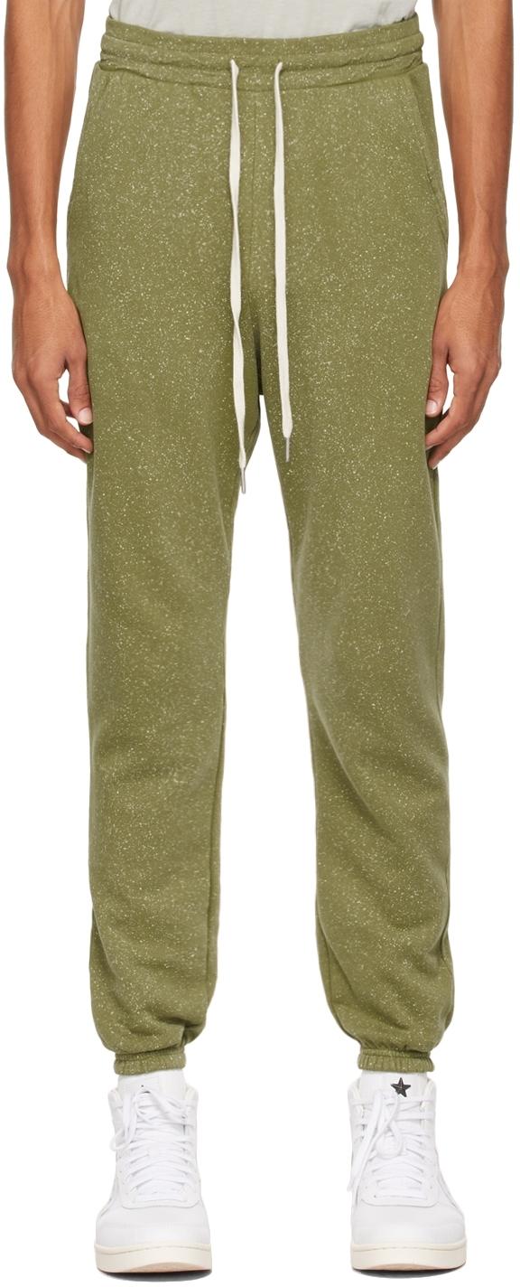 Khaki Salt Wash LA Lounge Pants