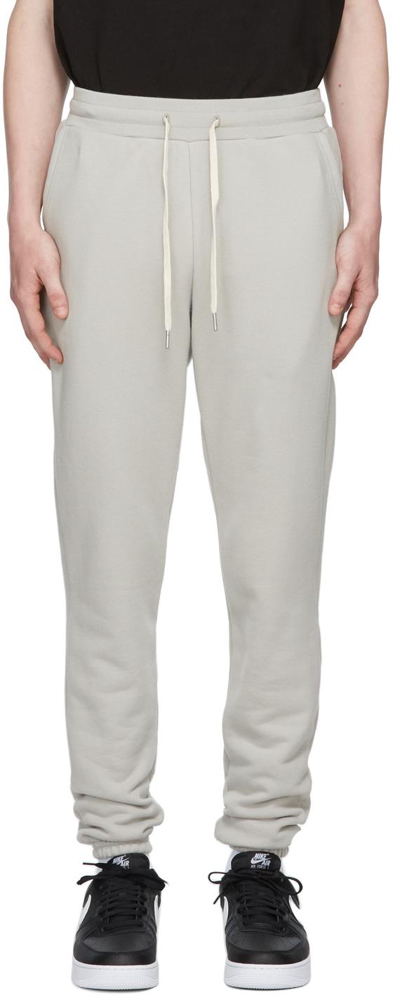 Grey LA Lounge Pants