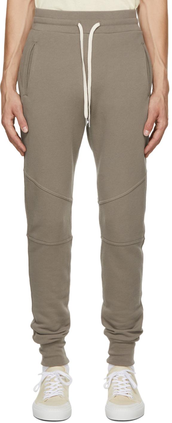 Taupe Escobar Lounge Pants