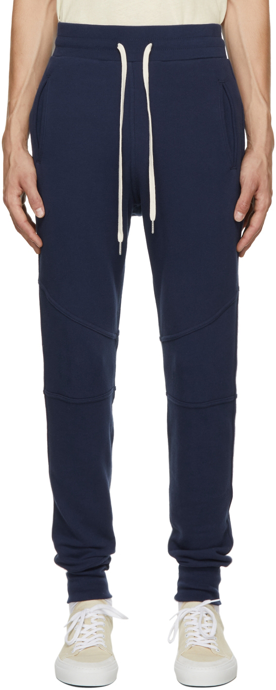 Navy Escobar Lounge Pants