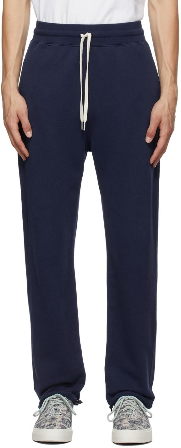 Blue Sochi Lounge Pants