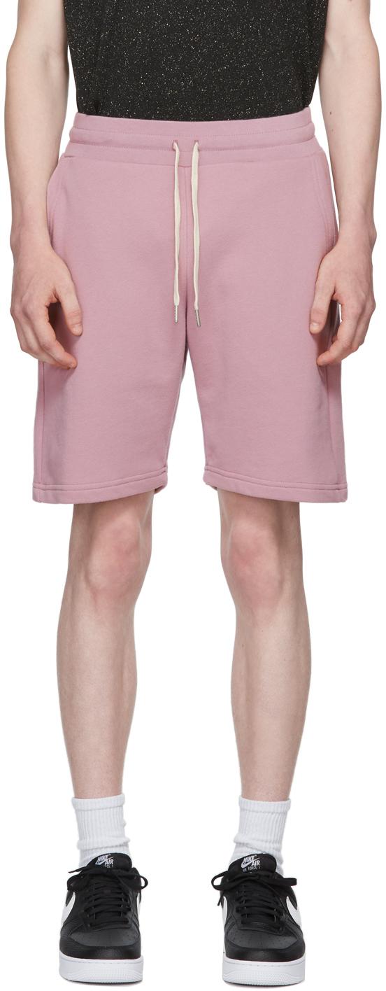 Pink Crimson Shorts
