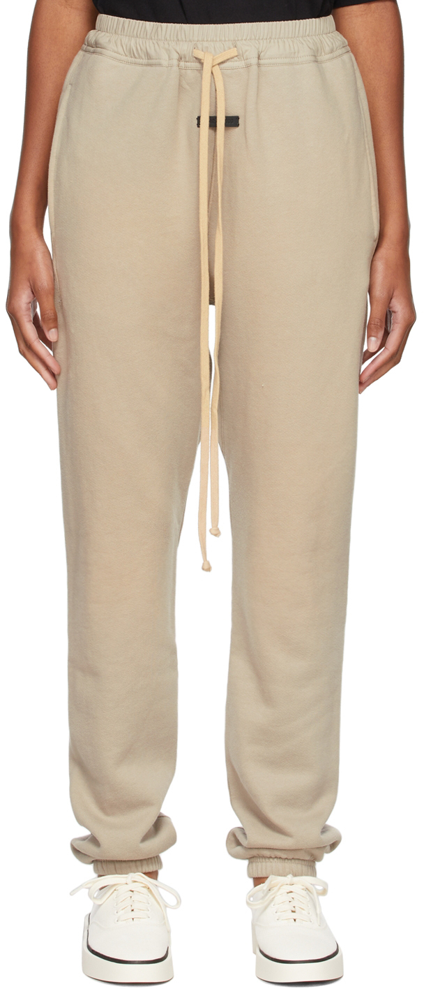 Taupe 'The Vintage' Lounge Pants