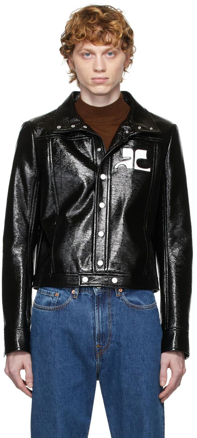 Iconic Vinyl jacket