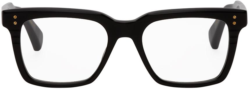 Black Sequoia Glasses