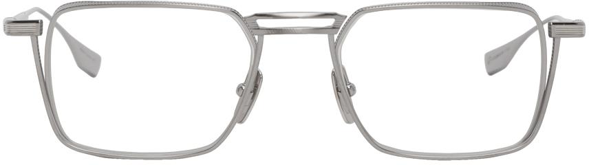 Silver Lindstrum Glasses