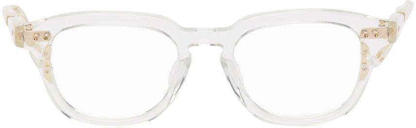 Transparent Lineus Glasses