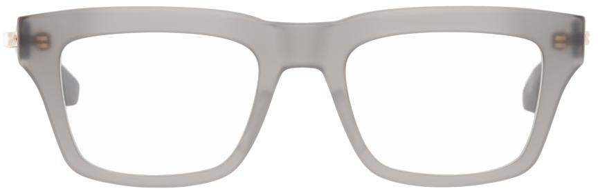 Grey Wasserman Optical Glasses