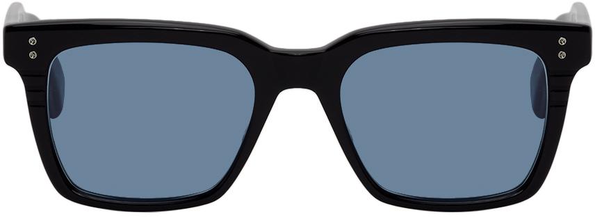 Navy & Blue Sequoia Sunglasses
