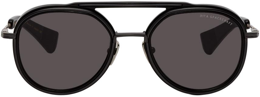 Black Spacecraft Sunglasses