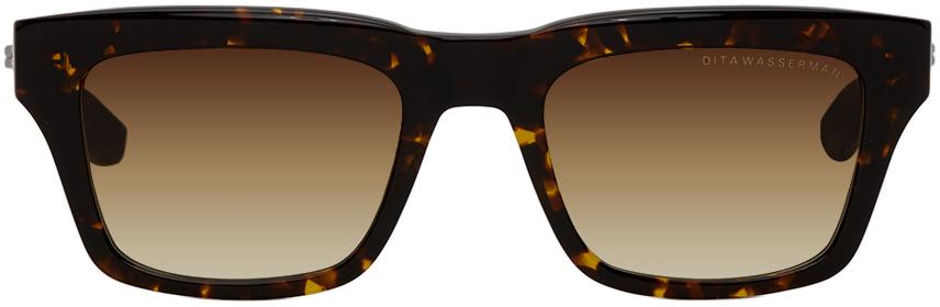 Tortoiseshell Wasserman Sunglasses