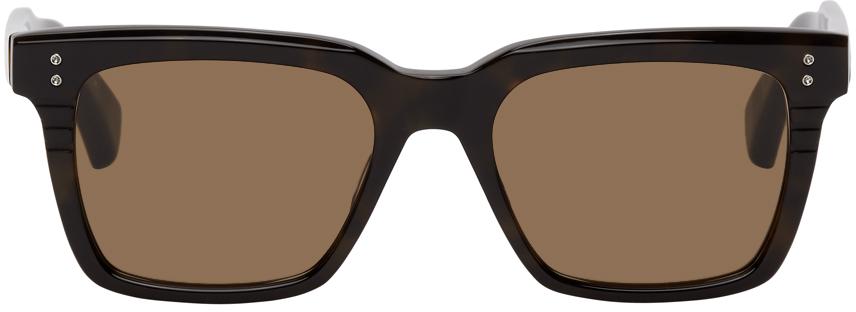 Brown Sequoia Sunglasses