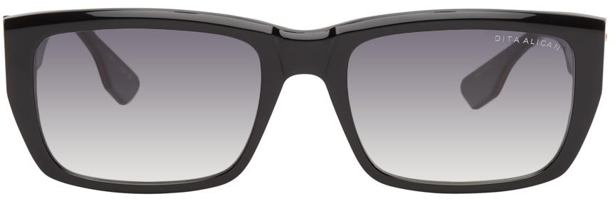 Black Alican Sunglasses