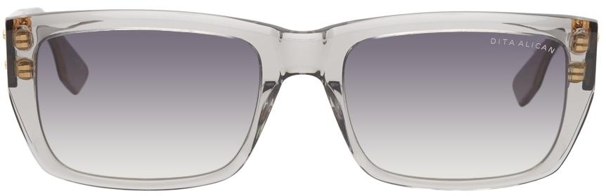 Grey Alican Sunglasses