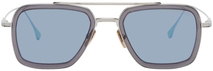 Grey Flight.006 Sunglasses
