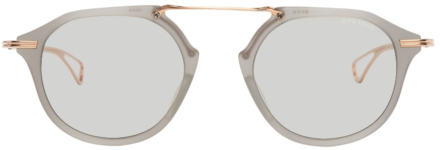 Grey Kohn Sunglasses