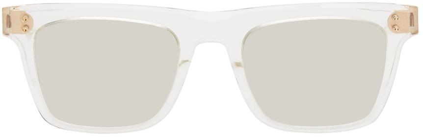 Transparent Telion Sunglasses
