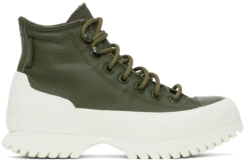 All Star Lugged Winter 2.0 Sneakers