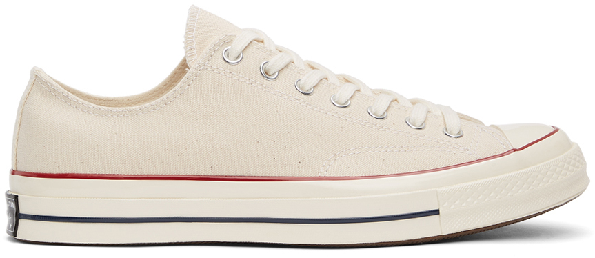 Converse Off-White Chuck 70 Sneakers