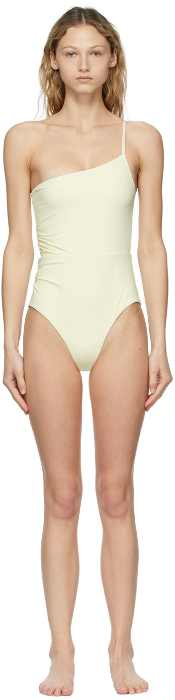 Off-White Sibella One-Piece Swimsuit