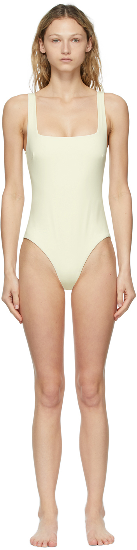Off-White Margot One-Piece Swimsuit