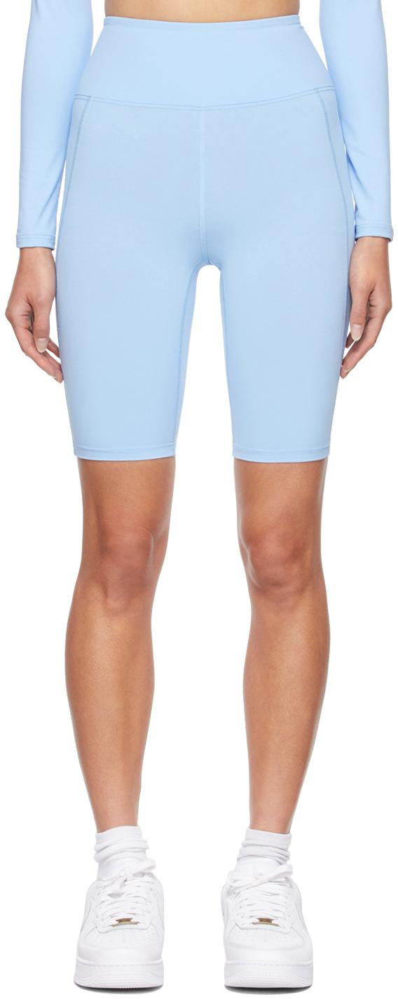 Blue Dakota Sport Shorts
