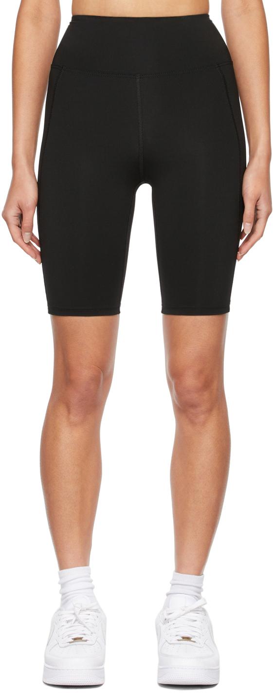 Black Dakota Sport Shorts
