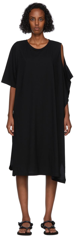 Black Planet T-Shirt Dress