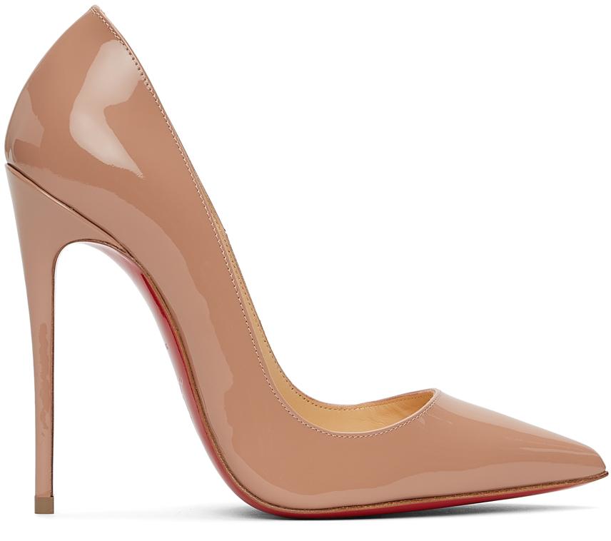Pink So Kate 120 Heels