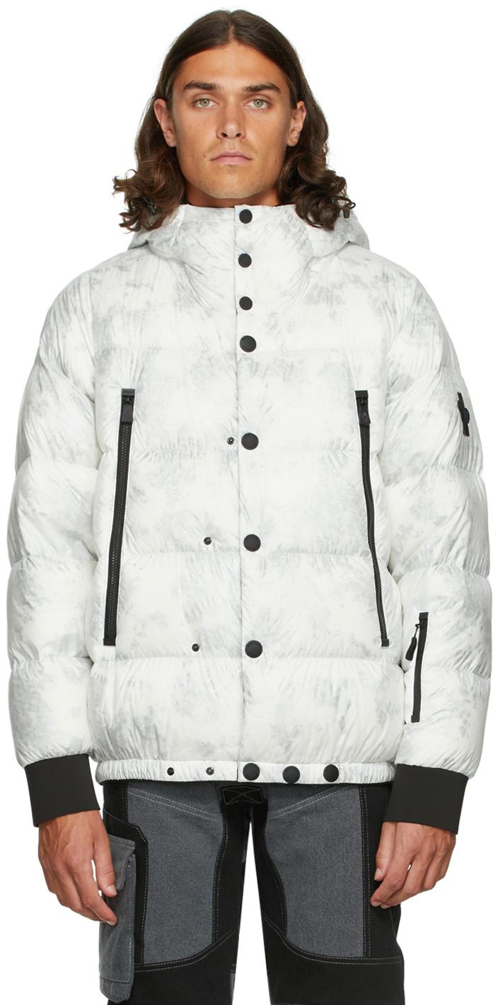 White Down Noussan Jacket