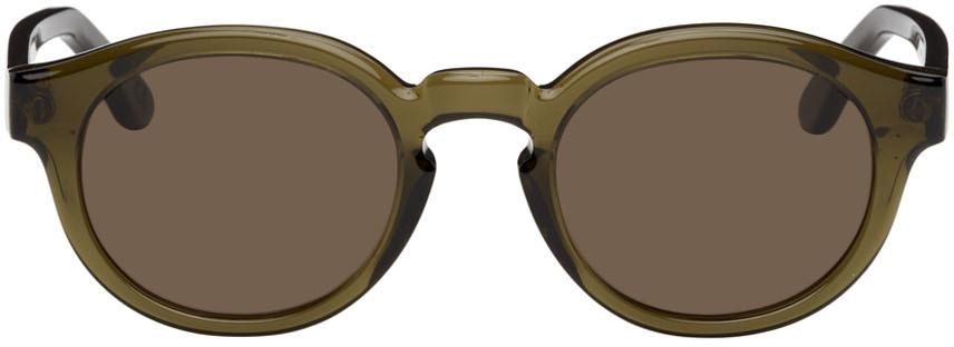 Green Dan Sunglasses