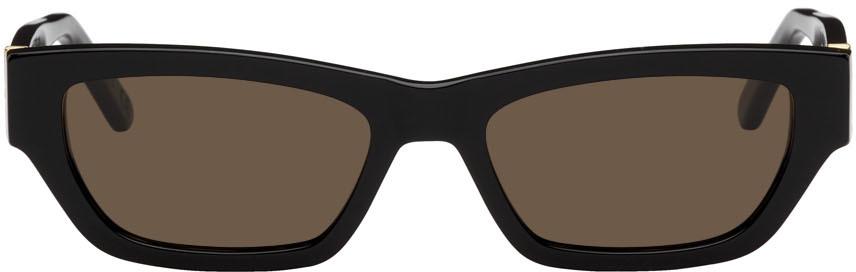 Black Ball Sunglasses