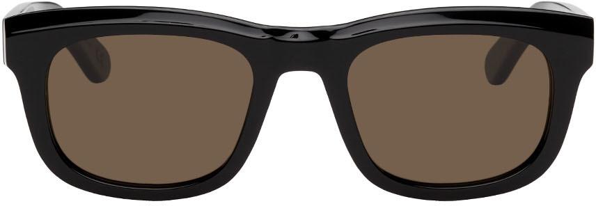 Black Square National Sunglasses