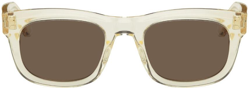 Off-White National Sunglasses