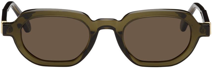 Green Banks Sunglasses