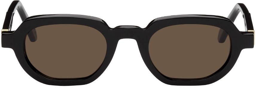 Black Banks Sunglasses
