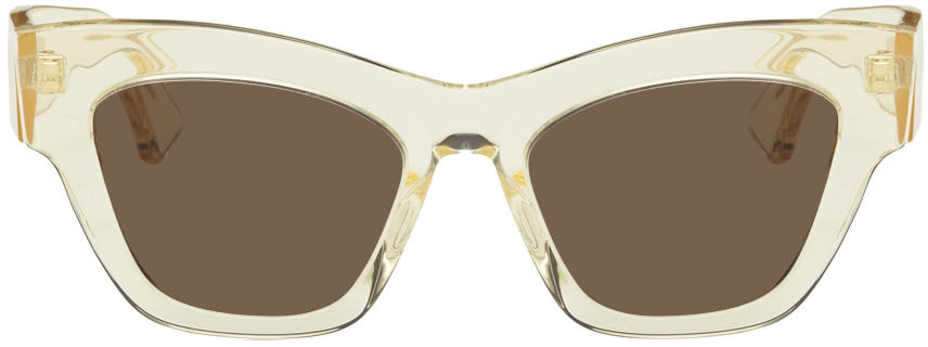 Off-White Jenali Sunglasses