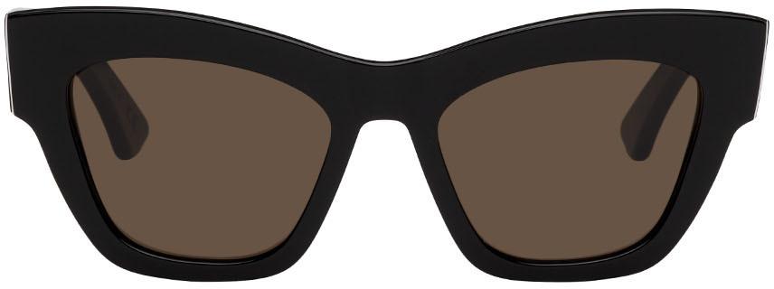 Black Jenali Sunglasses