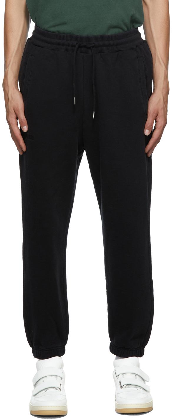 Cropped Lounge Pants